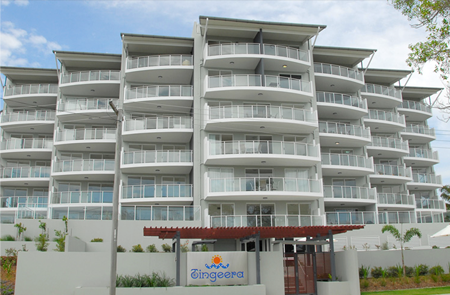 TingeeraLuxuryApartments