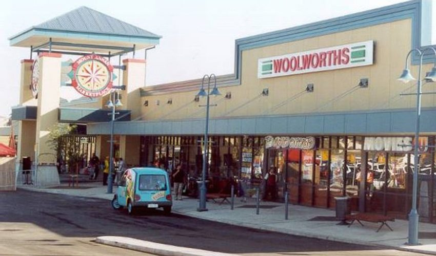 Woolworth Market Place – Mount Annan